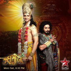 Mastermind behind mahabharat.