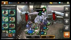 TK Team 1 Heroes Of Dragon Age, Team 2