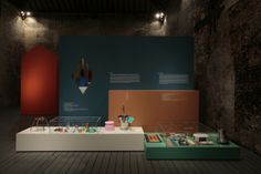 Living Objects. Made for India by Doshi Levien - News - Frameweb