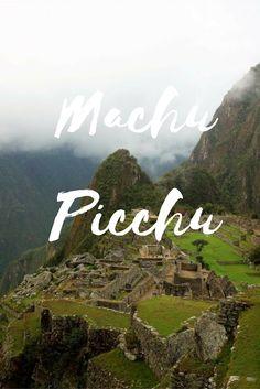 Machu Picchu // Cusco // Peru Karateandcaviar.com // #Travel #Blog