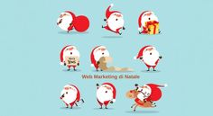 Come sfruttare il Natale per una strategia effettiva di web marketing