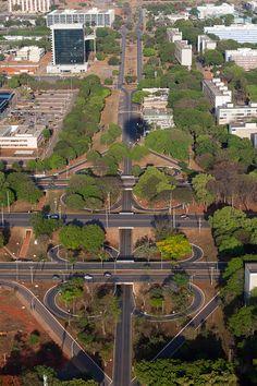 Aéreas, Brasília - Joana França   fotografia