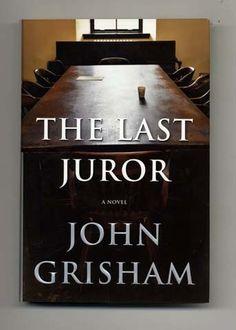 John Grisham books | My favorite John Grisham book