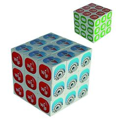 #PopularKidsToys Just Added In New Toys In Store!Read The Full Description & Reviews Here - Magic Phone Cube Puzzle Classic with Modern Twist - Boy, Boys, Child, Kids Best, Top, Most Popular Present, Gift - Toys, Games For Christmas, Xmas or Birthdays - Suitable Age 3+ - A Take on The Classic Game, Made with the Technology Addict in Mind! Incredibly Addictive Multi Dimensional Puzzle Can You Master The Cube? Ideal Gift for Birthdays, Christmas or Stocking Filler Size 5.5 cm