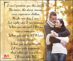 Love Promise Quotes - I'll Be Your Superman