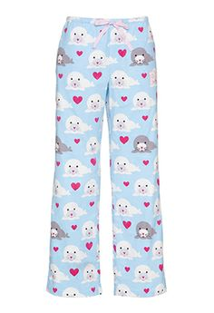 f1c42972f2b Pa Seal Pant from Peter Alexander Pajamas Women