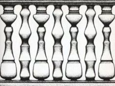 Take a look at this amazing Sexy Columns Optical Illusion illusion. Browse and enjoy our huge collection of optical illusions and mind-bending images and videos. Illusion Drawings, Illusion Art, Surrealist Collage, Eye Tricks, Magic Eyes, Principles Of Design, Architectural Features, Architectural Columns, Altered Images