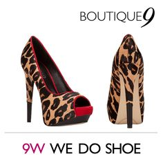 BOUTIQUE 9 PUMP NALANEE5 - Estampados - Pumps - Zapatos Nine West México