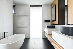 Residential Interior Design, Bathroom Interior Design, Interior Architecture, Brisbane Architects, Bathroom Design Inspiration, Bath Design, Soft Furnishings, New Homes, Bathrooms