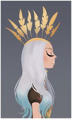 Lady Gaga - Drawn This Way