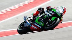 The close finish in the WSBK first race at Misano where Jonathan Rea took a narrow win over Tom Sykes was indicative of how …