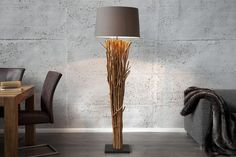 I & I Lampa Stojąca Euphoria 180x55cm - i19472