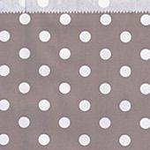Dots, Stone, Paper, Bag, Cards, Rock, Batu, Bags, Stitches