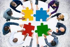 Why Collaboration is the key to Business Agility