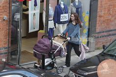 """love rosie lily collins  