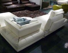 Terra Modern Sectional Sofa