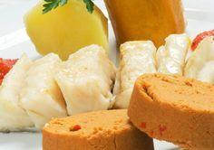 El Sancocho canario: un mix de pescado y papas para un gusto unico e inolvidable