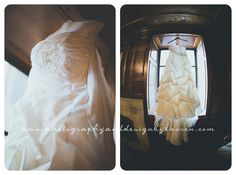 Photography & Design By Lauren- an on location photographer specializing in Weddings, Couples, High School Seniors, Families and Models based in Indiana 502.230.1907   A winter wedding at The Gillespie, Louisville KY   winter wedding   Gillespie   Wedding dress