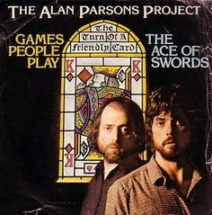 Music video by The Alan Parsons Project performing Games People Play. (C) 1980 RCA Records, a division of Sony Music Entertainment Alan Parsons Project, Psychedelic Bands, Progressive Rock, Billboard Hot 100, Pop Rocks, No One Loves Me, Record Producer, Music Stuff, Rock Music