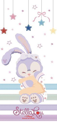 Rabbit Wallpaper, Sanrio Wallpaper, Disney Phone Wallpaper, Friends Wallpaper, Bear Wallpaper, Kawaii Wallpaper, Disney Images, Disney Pictures, Disney Throw Pillows