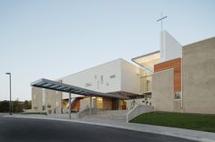 Gallery - Littleton Church of Christ / Semple Brown Design - 1
