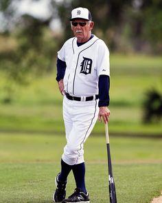 Mr. Baseball: This is Jim Leyland's 50th Spring Training!