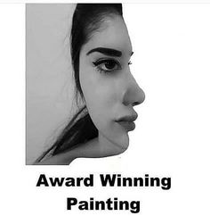 The Best 26 Funny Pictures Of 2019 Girl Drawing Sketches, Art Drawings Sketches Simple, Pencil Art Drawings, True Interesting Facts, Interesting Facts About World, Intresting Facts, Cool Illusions, Optical Illusions, Wow Facts