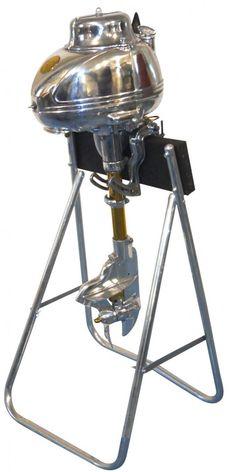 Johnson Sea-Horse Deluxe, c.1940