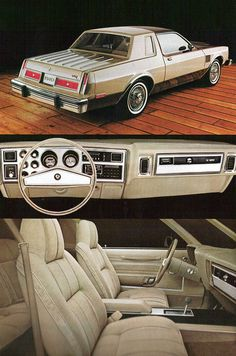 1980 Chrysler LeBaron Salon Two-Door LS Limited Coupe | Flickr