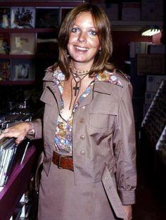 Diane Keaton - Diane Keaton Photo (26453144) - Fanpop