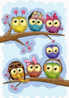✿·*⋆*¨*·ʚįɞ·*¨*⋆*·✿You can find Owl clip art and more on our website.✿·*⋆*¨*·ʚįɞ·*¨*⋆*·✿ Owl Clip Art, Owl Art, Bird Art, Owl Wallpaper, Pattern Wallpaper, Silver Wallpaper, Trendy Wallpaper, Iphone Wallpaper, Owl Cartoon