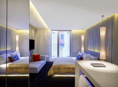 W London Leicester Square - Hotels.com - Deals & Discounts for Hotel Reservations from Luxury Hotels to Budget Accommodations
