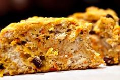 A carrot cake recipe made especially for people with diabetes. Includes all nutritional and diabetic exchange information for this diabetic dessert recipe appropriate for people with type 1 diabetes or type 2 diabetes.