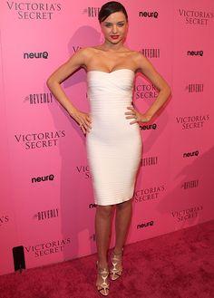 El estilo de Miranda Kerr - ELLE.ES