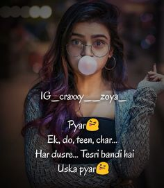 All Quotes, Hindi Quotes, Funny Quotes, Life Quotes, Attitude Quotes For Girls, Girl Attitude, Mens Photoshoot Poses, Girly Things, Cute Girls