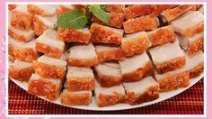CHẾ BIẾN MÓN THỊT LỢN QUAY  Thịt heo được chế biến thành nhiều món ăn khác nhau như luộc, rán, nướng… và là món ăn khá thường xuyên trong bếp ăn của mỗi gia đình. Thịt heo quay là một món ăn đổi bữa rất ngon và có thể kết hợp với nhiều món ăn khác nhau. Thịt heo quay là một món ăn rất ngon CÁCH CHẾT BIẾN MÓN THỊT HEO QUAY NGON  Để chế biến món thịt heo quay ngon, cùng tham khảo cách các bà nội trợ làm thịt heo quay ở Vinh nhé.  Nguyên liệu: cho 4 người ăn  Thịt heo: 0.6 kg, tốt nhất là chọn…