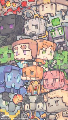 Minecraft Posters, Minecraft Comics, Minecraft Drawings, Minecraft Pictures, Amazing Minecraft, Minecraft Tutorial, Minecraft Blueprints, Minecraft Fan Art, Minecraft Designs