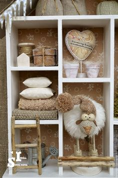 Buy The HOUSE where wintering sheep - beige, house, houses