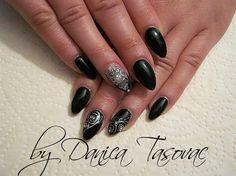 Ivana:) by danicadanica - Nail Art Gallery nailartgallery.nailsmag.com by Nails Magazine www.nailsmag.com #nailart