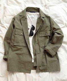 TODAYFUL,ヘリンボーンワークジャケットです。このアイテムを着ているコーディネートを探すこともできます。