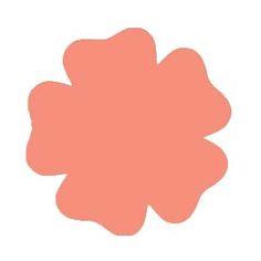 furador scrapbook - flor