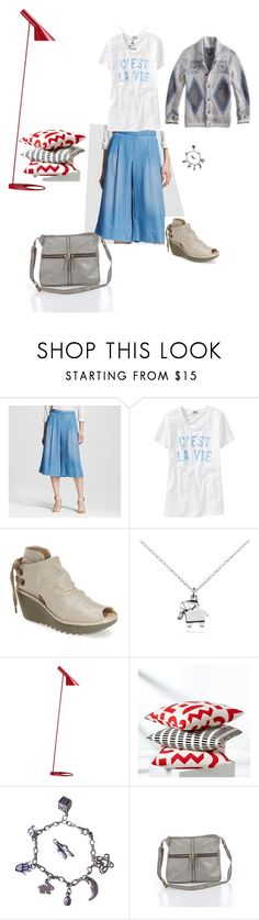 """fly london"" by lisamomm on Polyvore featuring Old Navy, Fly LONDON, Blue Nile, Louis Poulsen, West Elm, James Avery, FOSSIL and Lucky Brand"