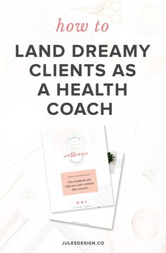 How to land dreamy clients as a health coach. Niching down wont limit you. In fact youll likely be more passionate about your projects in general because youll feel like youre really making a difference. Plus it makes it so much easier to find clien Business Branding, Business Tips, Online Business, Business Marketing, Improve Yourself, Finding Yourself, Social Entrepreneurship, Health Coach, Physical Activities
