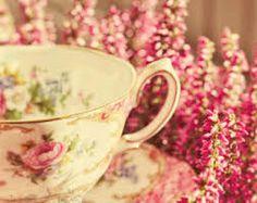 Image result for vintage chic tea party #PANDORAvalentinescontest