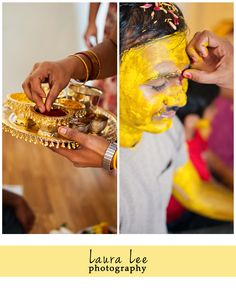Indian Wedding Photography ©Laura Lee Photography