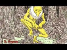 Los 10 Pokemones mas perturbadores (segun Vexen)