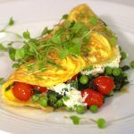 Visit the post for more. Omelette, Spinach, Tacos, Ethnic Recipes, Food, Omelet, Essen, Meals, Yemek