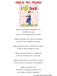 10 Fathers Day, Education, Words, Learning Italian, Art, Culture, Father's Day, Teaching