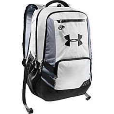 2d26b1ef95d8 Under Armour Backpacks - eBags.com Sporty Outfits