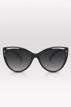 7e5db1656332 Knob Hill Cat-Eye Sunglasses